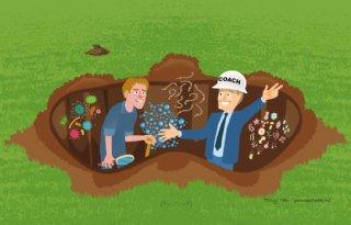 Aandacht voor bodem loont snel