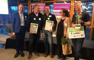 De+Melkbrouwerij+wint+Groene+Twinkeling