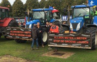 FDF+gaat+weer+demonstreren+in+Den+Haag