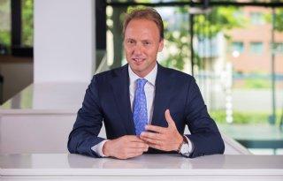 Hein+Schumacher+voorzitter+van+NZO