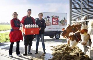 Online+supermarkt+Picnic+komt+met+eigen+boerderijmelk