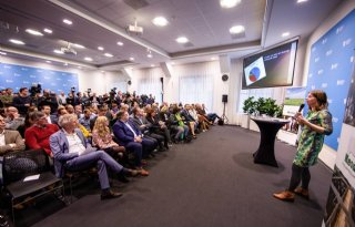 Mesdagfonds: verkeer grotere natuurbelasting dan boer