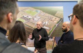 Architect+Koolhaas+met+boerenverhaal+in+Guggenheim