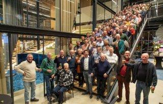 Coöperatie voor herstructurering Broekpolder opgericht
