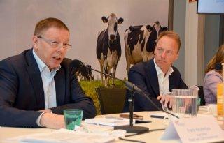 Podcast: FrieslandCampina past ledenfinanciering aan