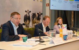 FrieslandCampina tevreden over uitgifte achtergestelde obligatie