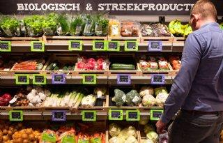 Consumenten+kopen+vaker+biologische+voeding