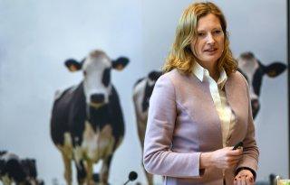 FrieslandCampina: vertrekvergoeding De Bakker in lijn met bedrijfscode