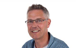 Alfred van Lenthe directeur Vitalisering Varkenshouderij