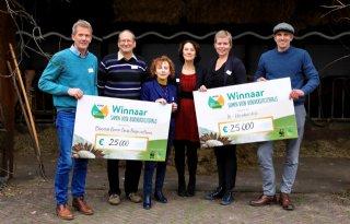 It+Heidenskip+en+Ens+winnaars+biodiversiteitsprijs