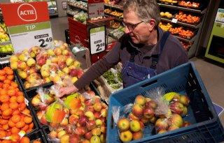 Vers fruit in trek bij bewuste consument