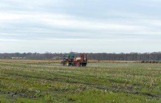 LTO+Noord+mist+verkaveling+in+Programma+Agrifood+Gelderland
