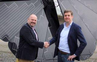 Suiker+Unie+in+Puttershoek+energieneutraal+met+zonnepark