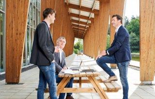 Programma 'LimburgAgrofood' al twee jaar succesvol