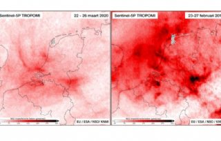 Mogelijk onderzoek relatie luchtkwaliteit en corona