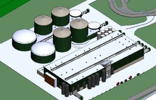 Bio-energieproject Tilburg krijgt boost door overname