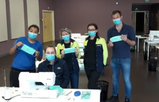 Michelin+produceert+mondkapjes+en+gezichtsmaskers