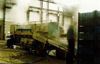 Limex+bouwt+al+dertig+jaar+machines+voor+hygi%C3%ABne