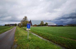 Zorgen+boeren+over+verkeersveiligheid+na+aanleg+fietspad