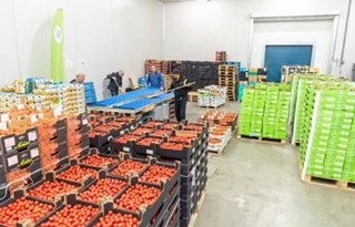 Groente & Fruitbrigade levert 1 miljoen kilo aan voedselbanken