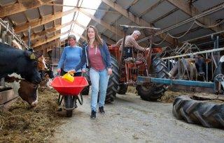 Markelose+familie+streeft+naar+duurzame+kringloopboerderij