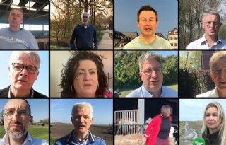 Boer Burger Beweging presenteert voorlopige kandidatenlijst