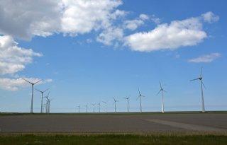 Raad van State: milieubeoordeling nodig bij bouw windmolens