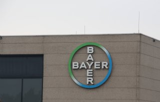 Bayer+in+de+min+door+schikking+Roundup