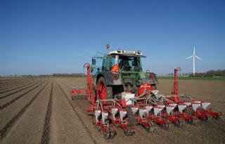 Wetenschappers+bepleiten+tweedeling+landbouwgrond