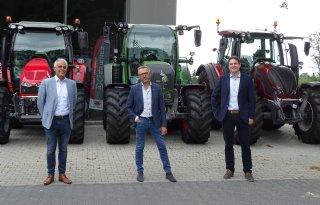 Mechan Groep investeert in groei dealernetwerk