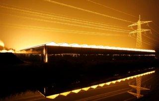 Stikstofcontrole Brabantse glastuinbouwbedrijven
