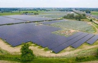 Nederlander+voelt+weinig+voor+zonnepark+op+akker