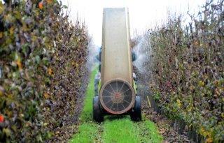 Slimme applicaties ondersteunen boeren bij bespuitingen
