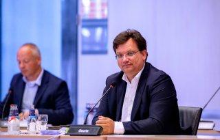 CDA wil snel duidelijkheid over nertsenhouderij