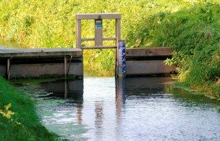 Integrale waterhuishouding voor vogel en bodem