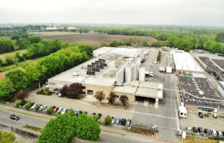 FrieslandCampina sluit kaasfabriek in Rijkevoort