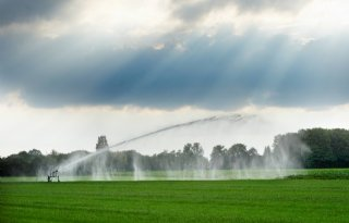 Onttrekkingsverbod+oppervlaktewater+Utrechtse+Heuvelrug