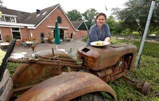 Met Suzie's Farm komt een korteketendroom uit