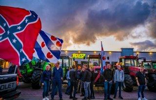 Verbod+op+trekkerprotesten+in+Noord%2DNederland