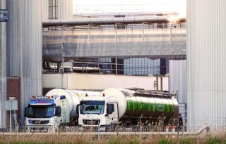 FrieslandCampina+past+bedrijfsstructuur+aan