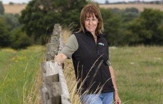 NFU-voorzitter: 'Britse boeren willen ook zonder Europa vergroenen'