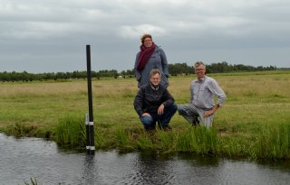 Friesland zet eerste stap in CO2-reductie