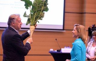 SER-advies: 'Biogrondstoffen zo hoogwaardig inzetten'