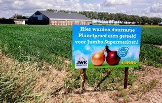 Groei PlanetProof zet door in plantaardig, oproep aan sierteelt