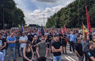 RIVM: protestboeren zijn aan het verkeerde adres