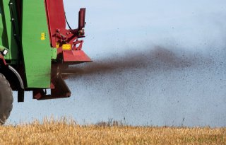 LTO vindt strikt nastreven nitraatnorm niet reëel