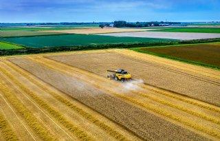 Waardering voor boeren en tuinders stijgt