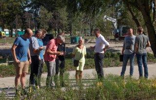 Floriade en Perennial Power informeren vaste plantenkwekers