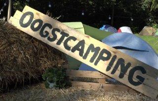 Coronaproof kamperen voor seizoensarbeiders