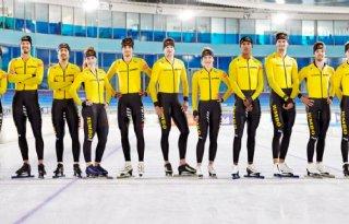 Campina wordt sponsor schaatsploeg Jumbo-Visma